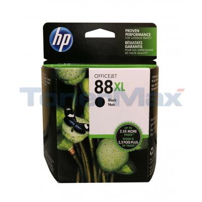 HP NO 88 XL INK BLACK
